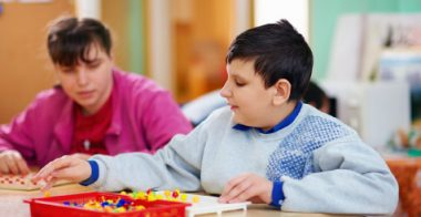Best educational options for children with autism